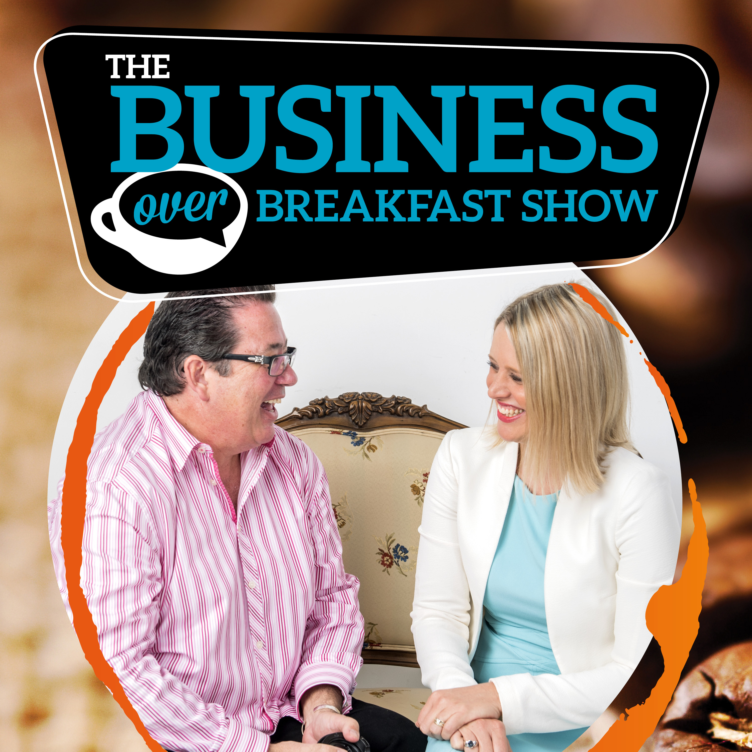 businessoverbreakfast's podcast show art