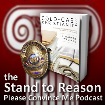 Cold Case Christianity, Cross Examined