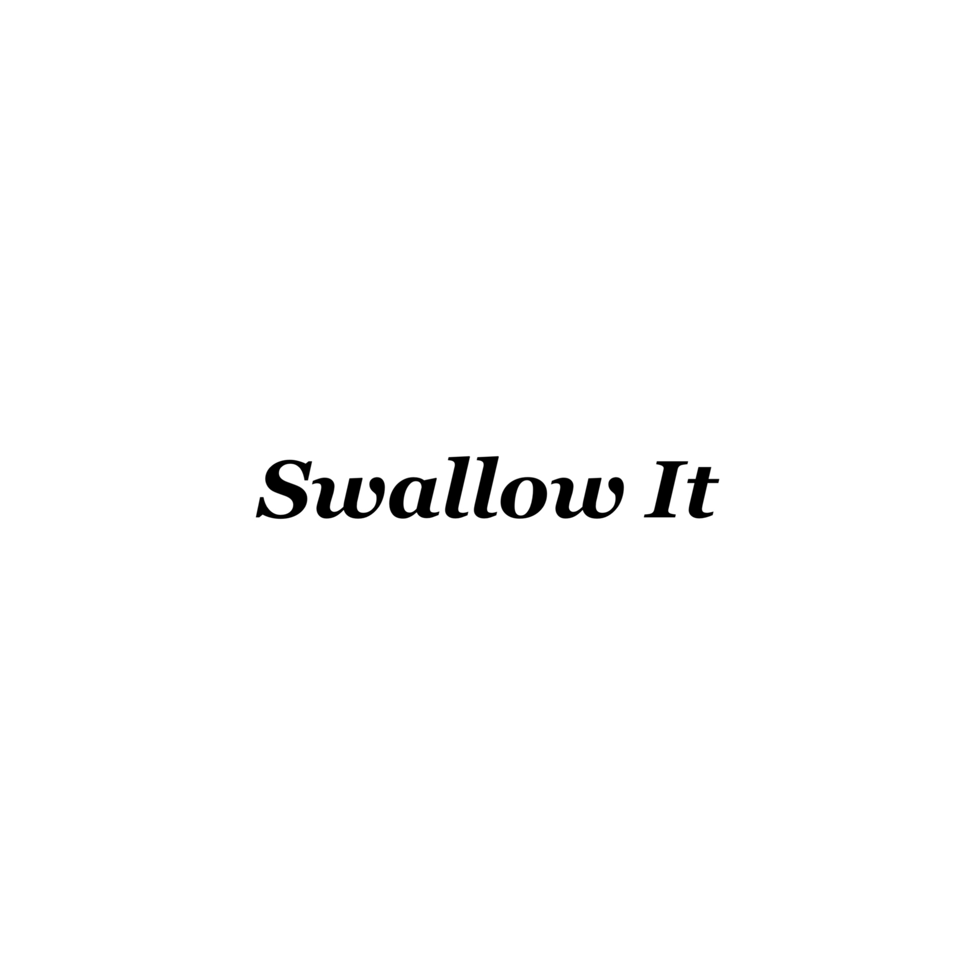 swallowit's podcast