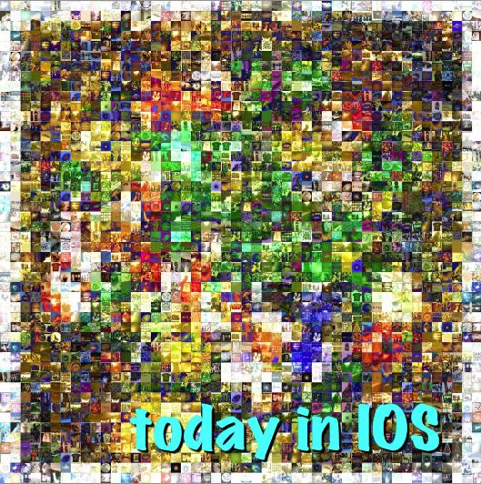 iOS Artwork - iTem 0235 and Episode Transcript