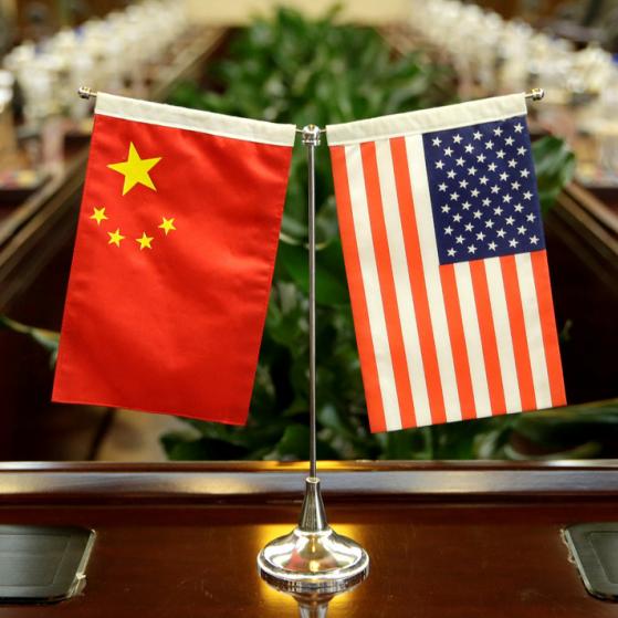 10-Year Anniversary Series   US-China Relations 1969-1972 (Part 1)