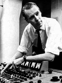Vinyl Schminyl Radio Hour-The Music Of George Martin