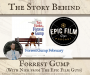 Artwork for Forrest Gump (With Nick from The Epic Film Guys) | Forrest Gump February (TSB038)