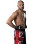 """Artwork for Ep. #36: James """"Lightning"""" Wilks, A Former UFC Fighter & TUF Season 9 Winner, Talks MMA, Plant-Based Diets, Soy, TUF & more - 121213"""