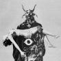Artwork for Satan