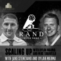 Artwork for RPP - Scaling Up with Dylan Marma and Mike Taravella