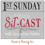 Artwork for Saints in Training First Sunday SiT-Cast for April, 2019