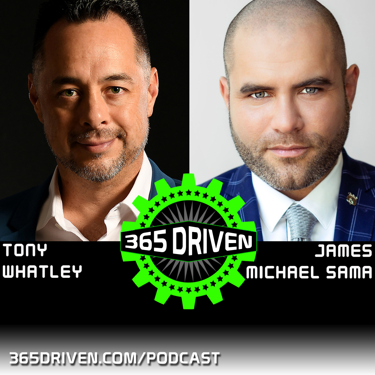 Building Stronger Relationships - With James Michael Sama - EP0094 show art
