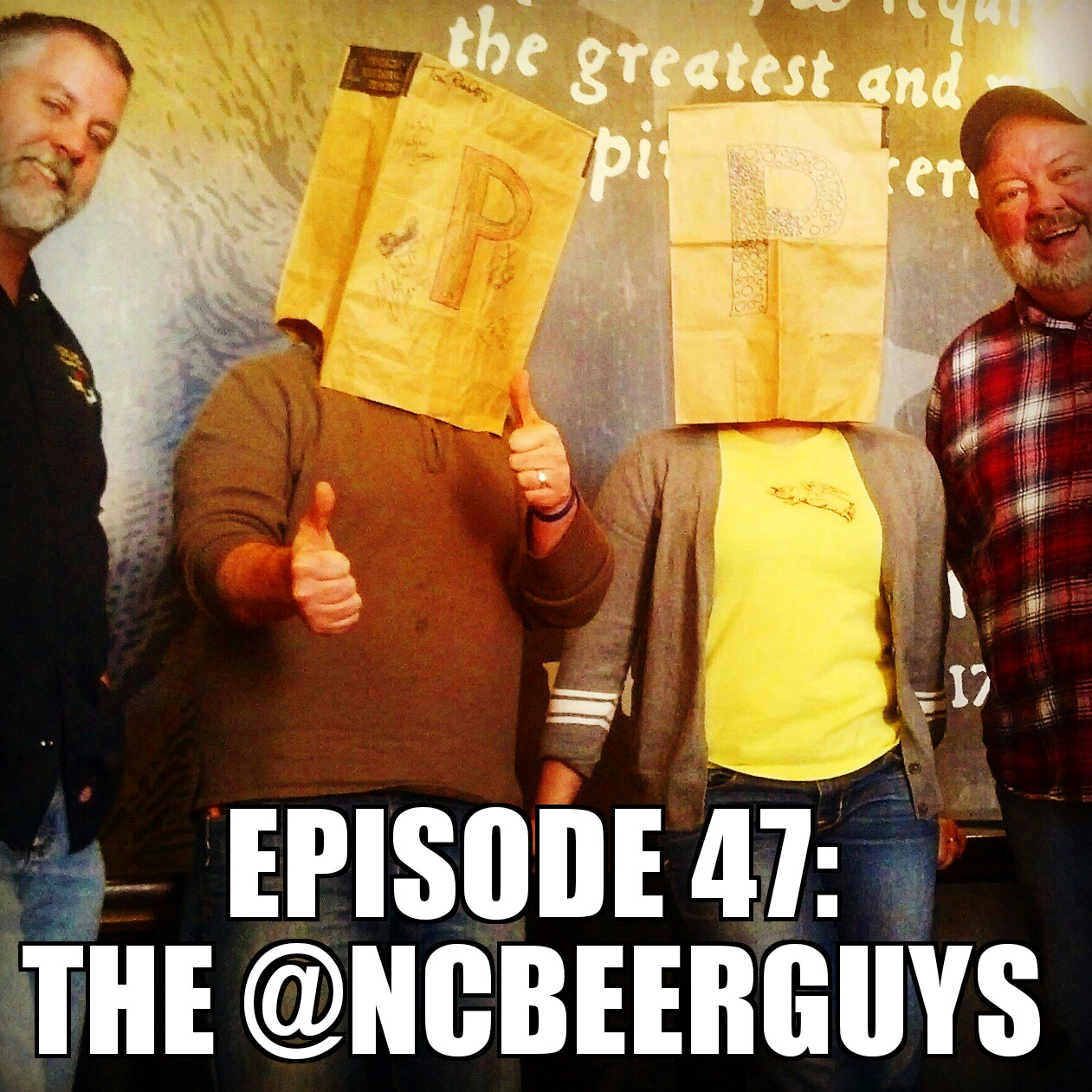 47 - The NC Beer Guys