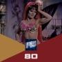 Artwork for 80: Working Women at Warp (Sex Work in Star Trek)