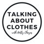 Artwork for Welcome to Talking About Clothes