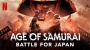 Artwork for EP165 Historians Discuss Netflix's Age of Samurai: Battle for Japan P1