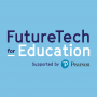 Artwork for #92 - What does future tech for education look like?
