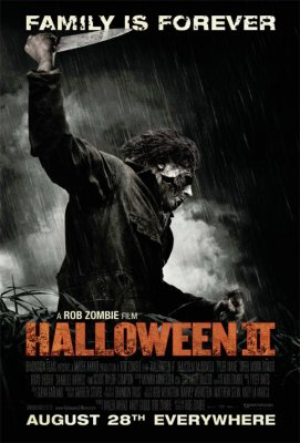 At the Movies Episode 11: Halloween II