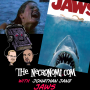 Artwork for The Social Commentary of JAWS (w/Jonathan Janz)