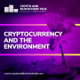 Artwork for EPISODE 18: Cryptocurrency and the Environment
