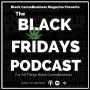 Artwork for The Black Fridays Promo