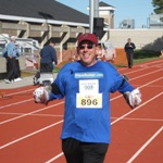 Fdip209: The 2009 Valley Harvest Half Marathon