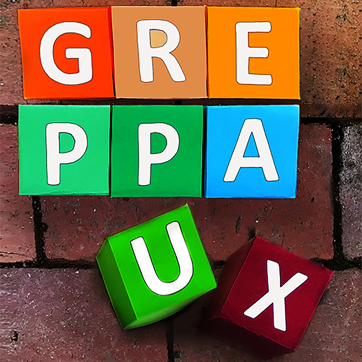 greppaUX show art