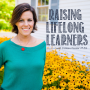 Artwork for RLL #121: Finding Homeschool Community (for our children and ourselves)