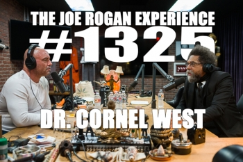 The Joe Rogan Experience | Libsyn Directory
