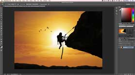 Adobe InDesign CC 2015 - New Creative Sync