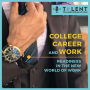 Artwork for College, Career, and Work Readiness in the New World of Work