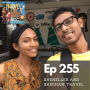 Artwork for Ep 255 - Shenelle and Shehaan (Travel Videographers and Influencers)