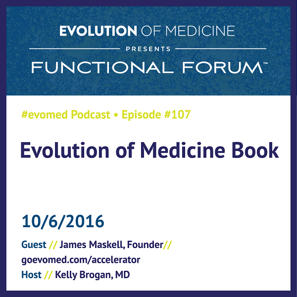The Evolution of Medicine Book