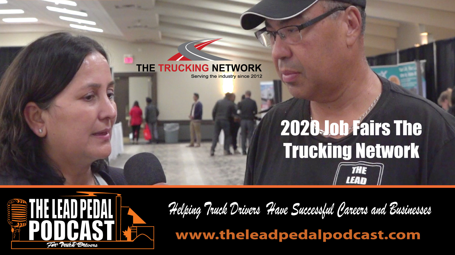 The Trucking Network Events