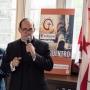 Artwork for V Encuentro: Fr. Jose Hoyos share his hopes for Catholic Hispanic community