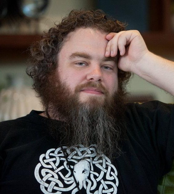 66: The Charity of Patrick Rothfuss