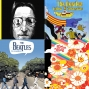 Artwork for Episode 299: Reviews of Recent Comics about The Beatles
