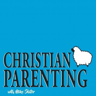 Christian Parenting show image