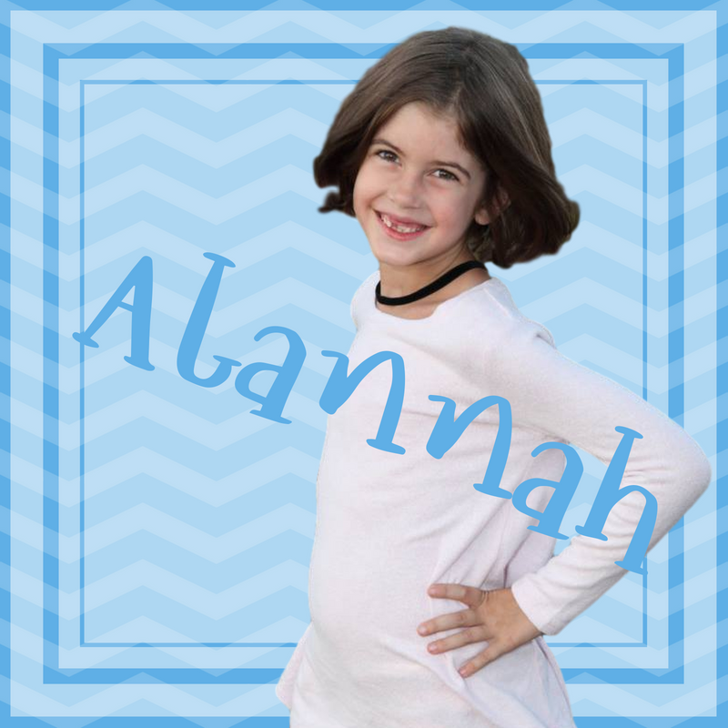 4 Kids Podcast Meet Alannah