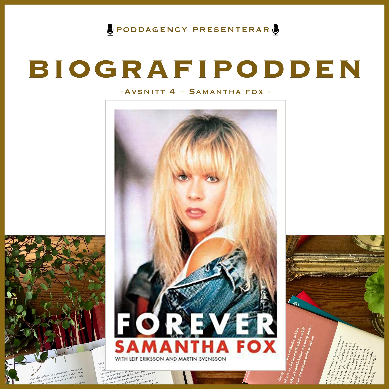 #4 Samantha Fox
