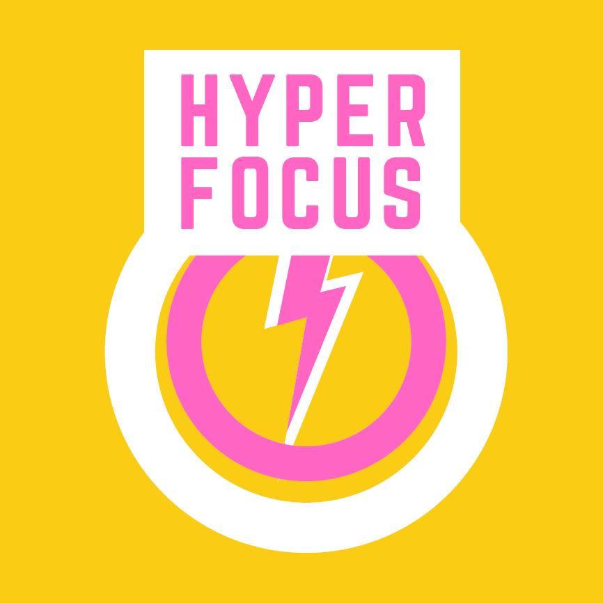 Artwork for Hyper Focus: Cameron Joplin of Magnitude