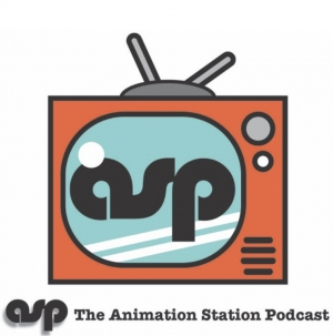 The Animation Station Podcast