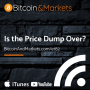 Artwork for Is the Price Dump Over? - E182