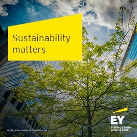 Artwork for How are investors integrating ESG into their decision-making?