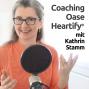 Artwork for Kann man bereits in einer Coach Ausbildung Coaching online lernen?