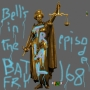 Artwork for Bell's in the Batfry, Episode 168