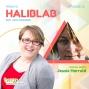 "Artwork for HaliBlab Ep 26: Doing ""Women's Work"" with Jessie Harrold"