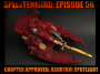 Artwork for Episode 56: Chapter Approved Asuryani Spotlight