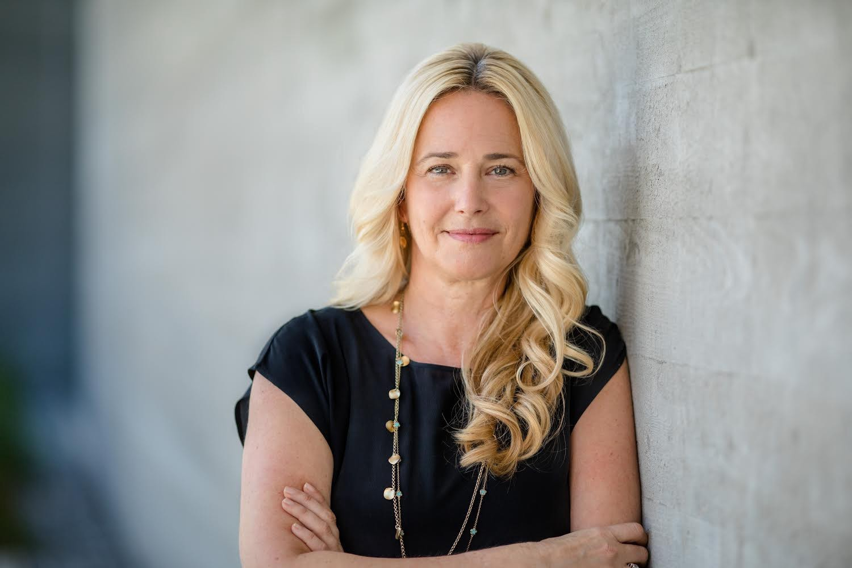 Lorna Borenstein, CEO/founder of Grokker