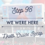 Artwork for NKOTB Block Party #53 - We Were Here (On the Boat) Part 1: Nikki and Brooke's New Kids on the Block Cruise Recap