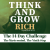 Day 7 The Mastermind Challenge - Think and Grow Rich 14 day challenge show art