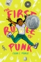 Artwork for Episode 62 The First Rule of Punk by Celia Perez