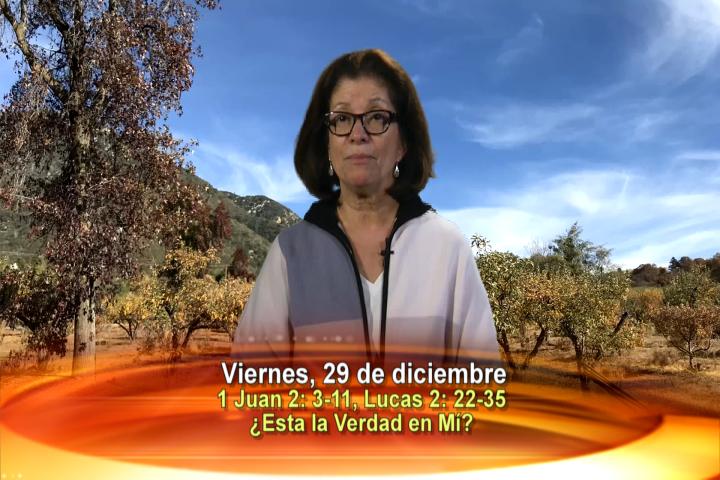 """Artwork for Dios te Habla con Maria Eva Hernandez;  Tema el hoy:  """"¿Esta la Verdad en mí?"""""""