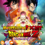 Artwork for MovieFaction Podcast - Dragon Ball Z Resurrection F